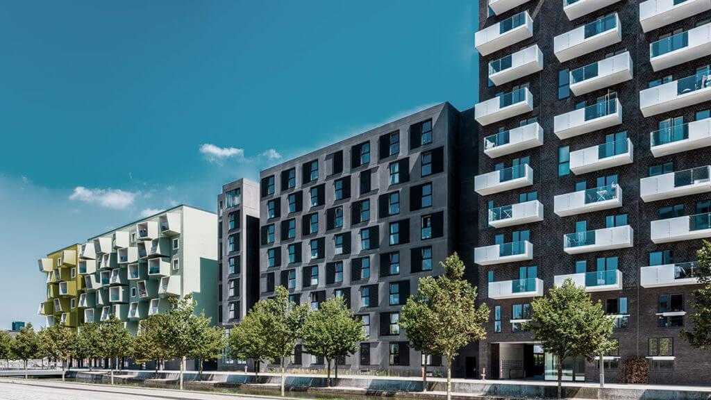 Ændring af tinglysningsafgiftsloven i forhold til pant i fast ejendom