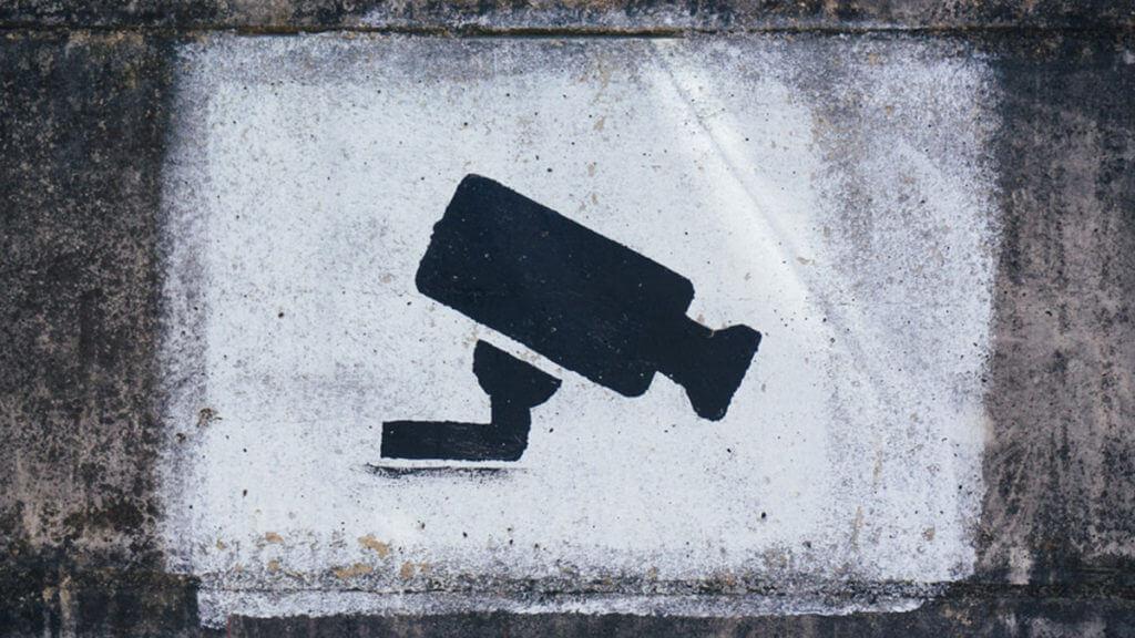 Kameraovervågning er et af Datatilsynets fokusområder for 2021