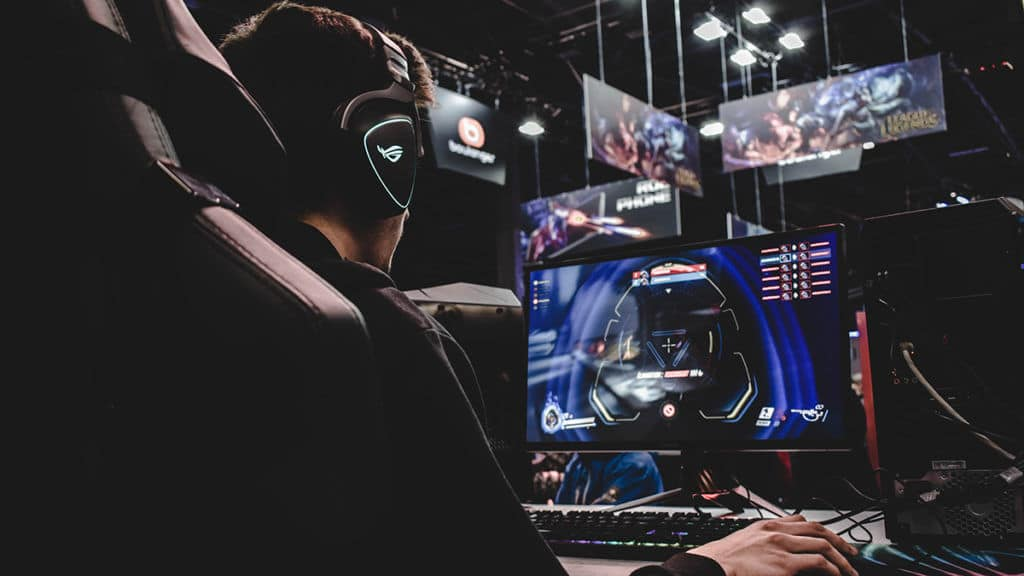 momsfritagelse for e-sportstilbud