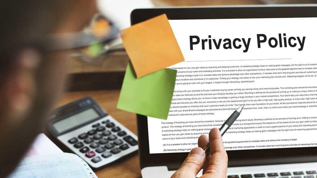 Cookie og privacy policy er et af Datatilsynets fokusområder for 2021