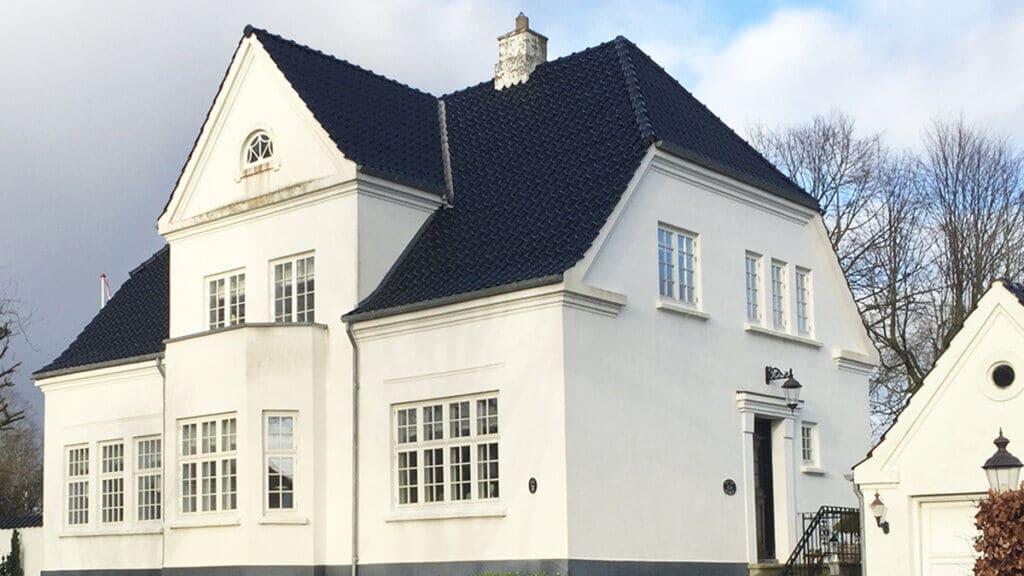 generationsskifte af fast ejendom - Lav offentlig ejendomsvurdering i forhold til den almindelige prisudvikling kan ikke udgøre en særlig omstændighed.