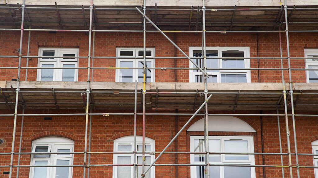 Opsigelse ved ombygning eller renovering af lejemål